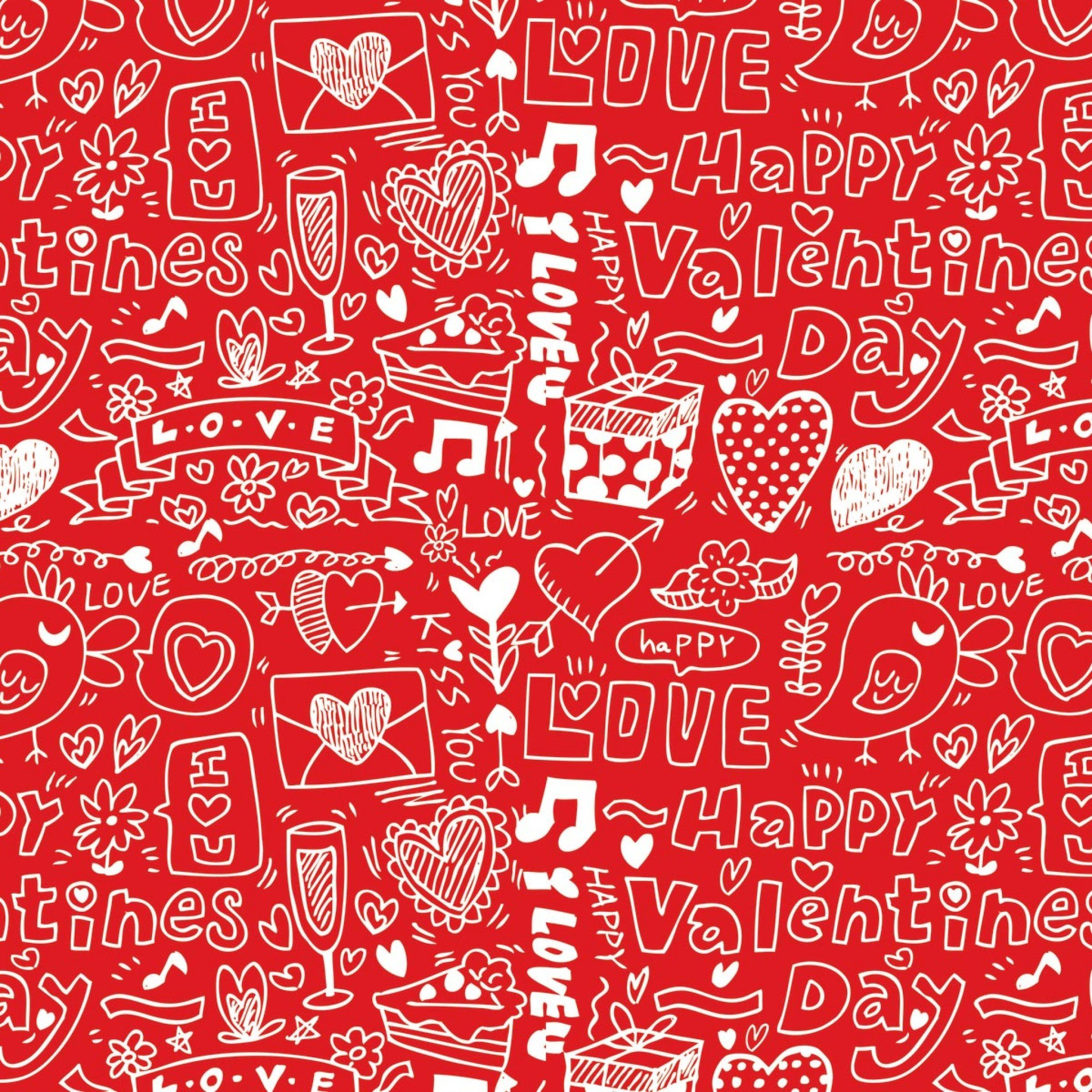 valentines day background wallpaper