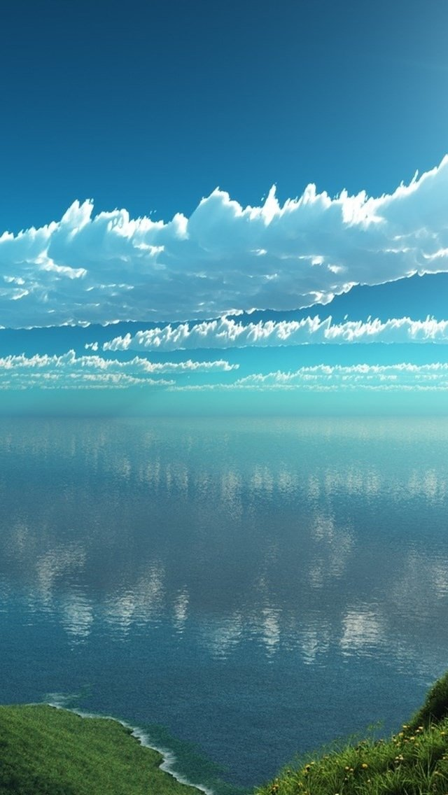 壁纸 风景 摄影 桌面 640_1136 竖版 竖屏 手机
